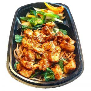 Chicken Satay - 07-02-2017