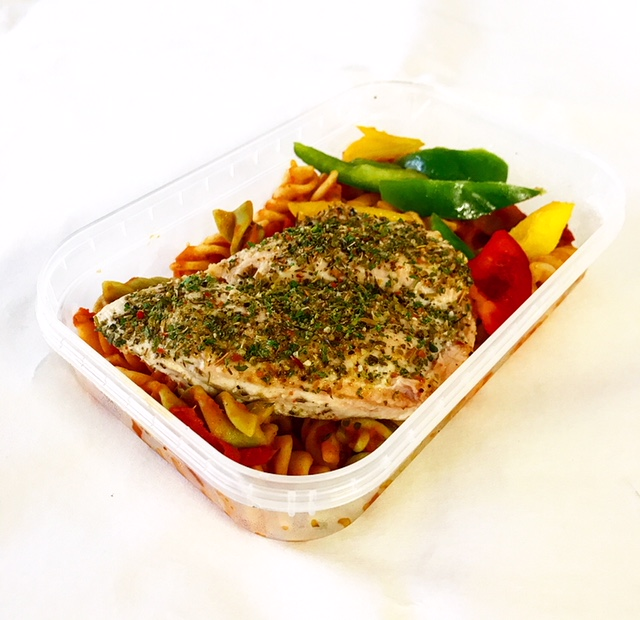 Italian Herb Chicken