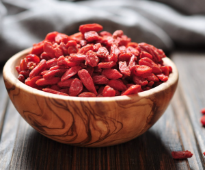 Goji Berries - diet food