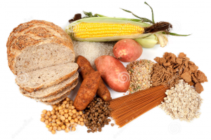 complex carbs - diet foods
